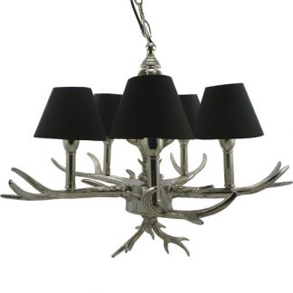 Aluminium hanglamp gewie